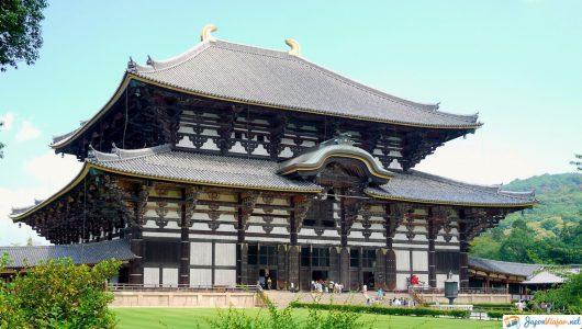 templo todaidiji
